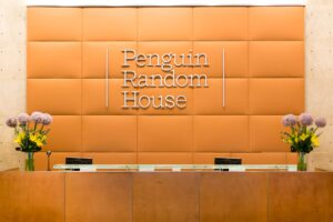Pearson sells Bertelsmann their 22% stake in Penguin Random House