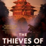 eBook Review: The Thieves of Legend by Richard Doetsch