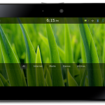 BlackBerry PlayBook Compatibility with Android App Arriving in Fall