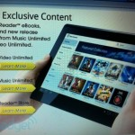 Sony S1 to be named Tablet S, ship in first half September