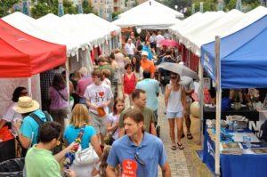 Bronx Book Festival Highlights Bigger Problems For Readers