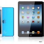 New iPad 5 And Retina Equipped iPad Mini 2 Out Soon