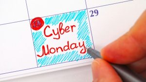 The Best Cyber Monday Deals for e-Readers and Tablets