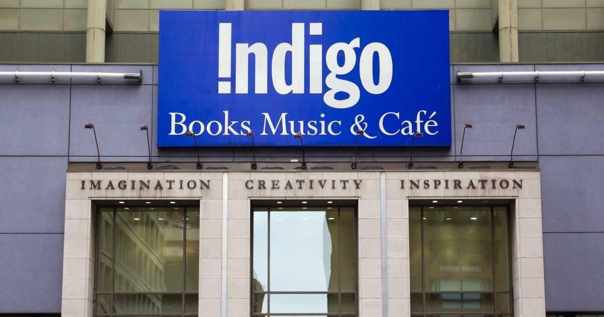 Chapters Indigo had a great holiday season, despite store closures