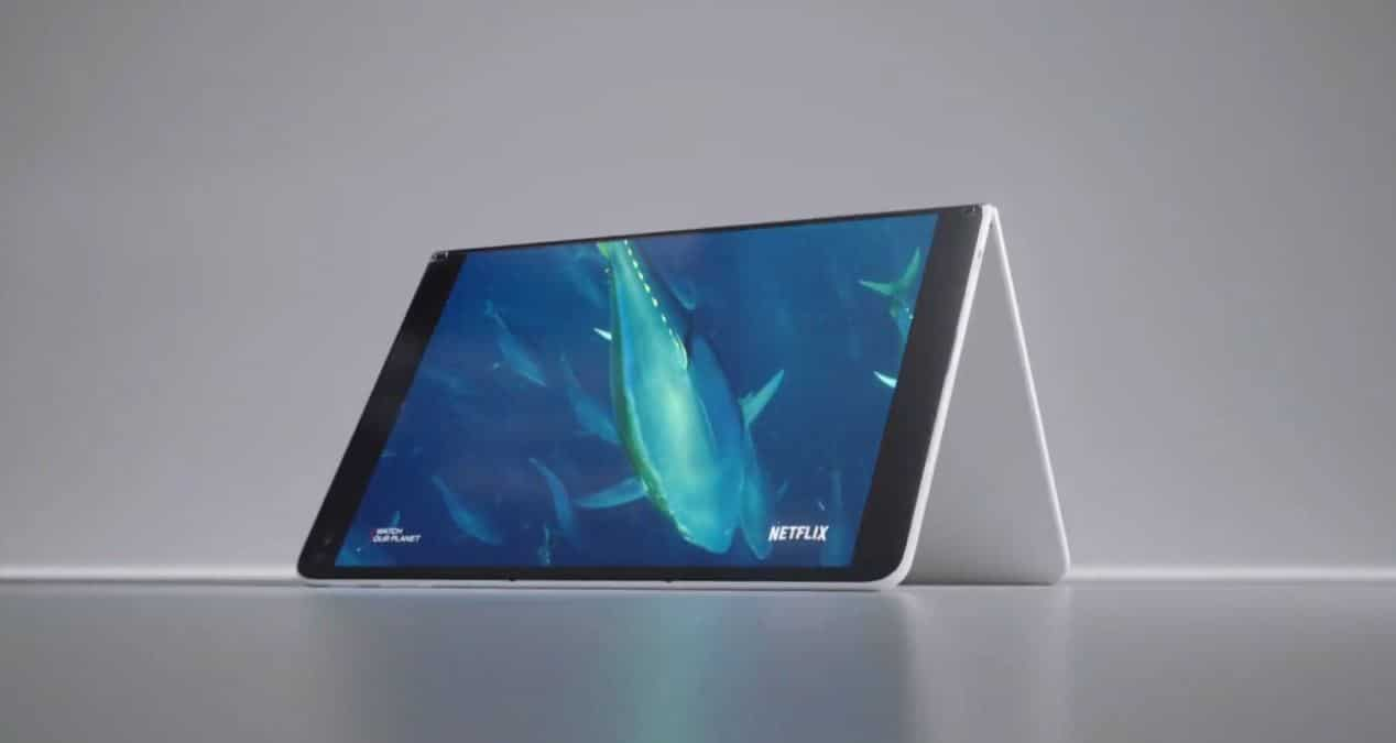 Microsoft Surface Neo delayed until 2022, Surface Duo 2 to arrive in 2021