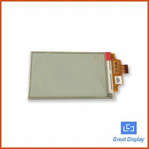 4.3 inch e-paper display 480 x 800 pixels parallel eink display