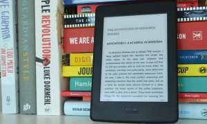 Hugh Howey and Jane Friedman Set Indie Authors Up For Failure