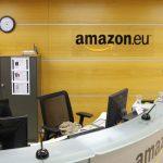 Amazon Backs Down to Avoid EU Punishment