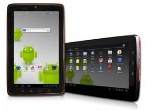 ViewSonic Honeycomb Tablet to Debut Mid August