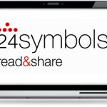 24 Symbols Brings the Cloud to eBooks