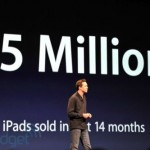 Apple Sold 25 Million iPads So Far
