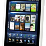 Pandigital to release a new color E-Reader