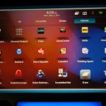 How to Load BAR Files on the Blackberry Playbook