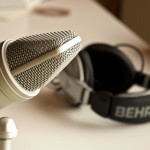 The Best Podcasts about Authors and Books