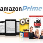 Sprint is now offering a monthly Amazon Prime Membership