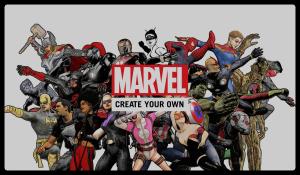 Marvel Creates New Fanfiction Community