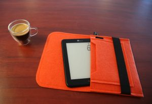 New Illumina XL6 e-reader has an Octa Core processor