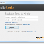 How to Save Websites and Blog Posts to an eBook for Your e-Reader