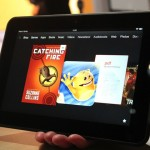 Amazon Kindle Fire HD 8.9 Now Available