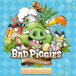 Angry Birds Cookbook eBook App Revealed