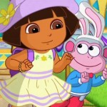 Dora the Explorer and 250 Nickelodeon eBooks Available at Kobo