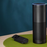 Amazon Echo Can Now Play Audiobooks from Multiple Amazon Accounts