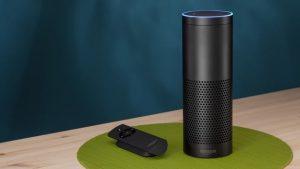Amazon Echo Can Now Play Audiobooks from Multiple Amazon Accounts