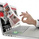 Libraries Receive New Digital Periodical Platform