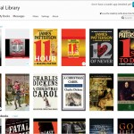 3M Cloud Library Implements New Web Features