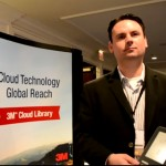 3M Library Systems Brings Library E-reader to Digital Book World