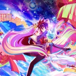 No Game, No Life English Dub Released in July