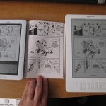 The Differences Between Kindle 2 and Nook – Which is Better