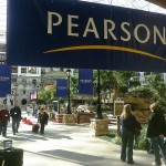 Pearson Publishing Experiences 3% Growth