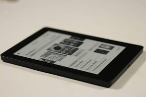 Kobo continues to express interest in the audiobook business
