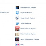 Good e-Reader App Store hits 400 Playbook Android App Milestone