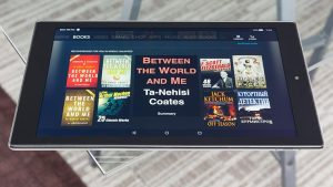 New Amazon Fire Tablet OS Update Stops You From Sideloading Apps