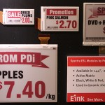 e Ink suffers $33 Million Dollar Loss Q2 2013
