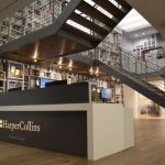HarperCollins Reports a 2% Increase in Digital Sales