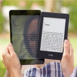 Amazon Kindle 3 Firmware Update 3.1 released