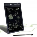 Boogie Board LCD writing tablet will make European debut this spring