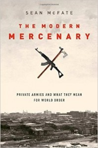 Book Review – The Modern Mercenary
