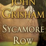 eBook Review: Sycamore Row by John Grisham