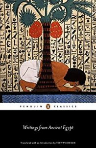 Ancient Egyptian Stories Transcribed in a New eBook