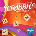 Electronic Arts launches Scrabble for the Kindle