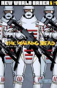 Walking Dead Comics Experience a 30% Price Increase