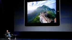 Next gen iPad to include USB port, camera