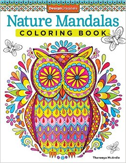Latest Bestselling Trend Is Coloring Booksfor Adults