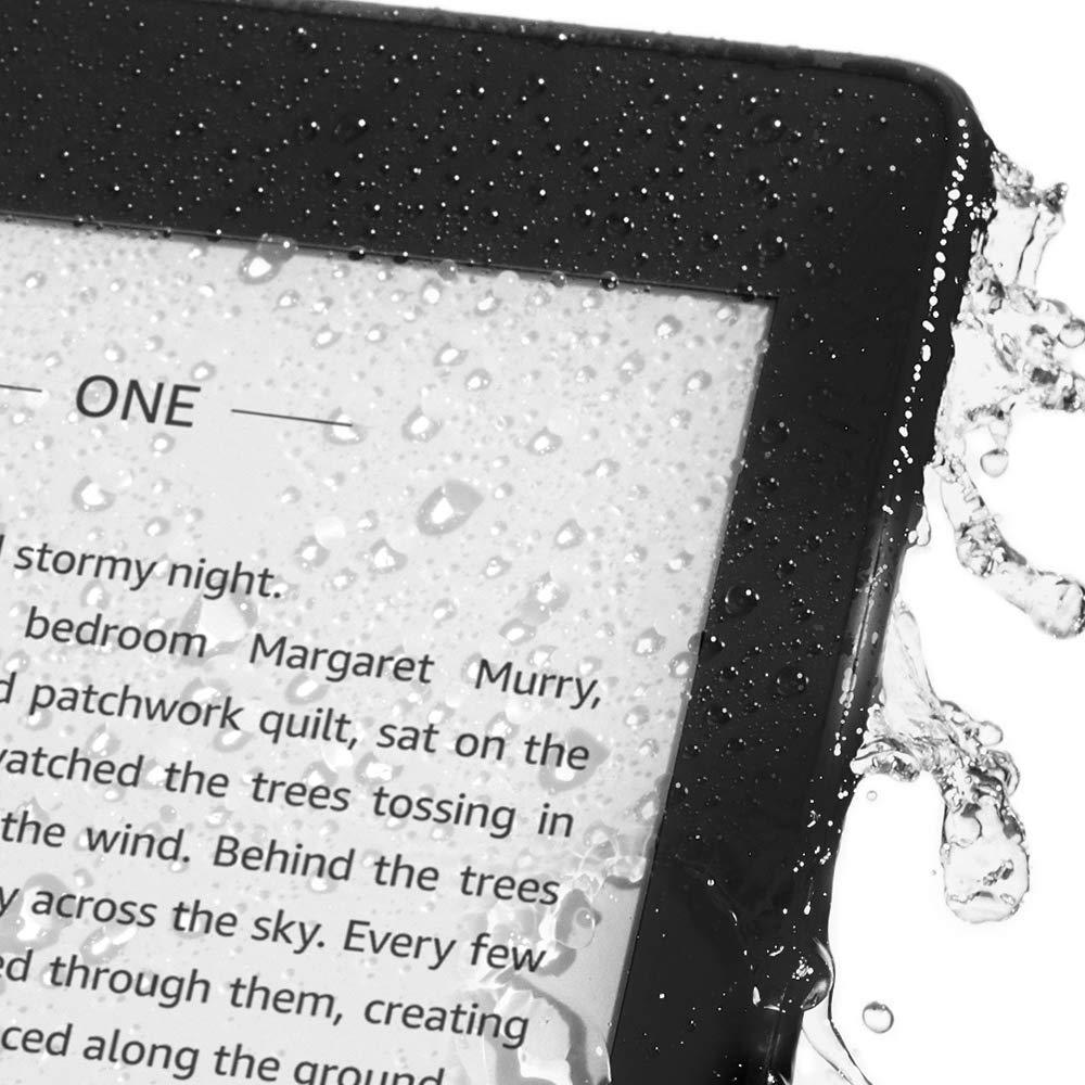Amazon Kindle Paperwhite 4 Review