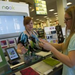 Barnes and Noble Nook Sales Decrease by 40%