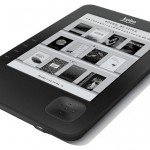 Kobo Wireless eReader Now Available at Future Shop
